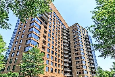 The Odyssey Condos For Sale in Arlington, VA